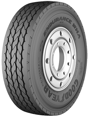 Endurance WHA Tires